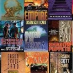 Orson Scott Card. 154 books