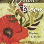 Mary Ross, Barbara Scheu - Delightful Quilt in Bloom (Цветочный квилтинг)