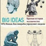 Big Ideas. 4 книги