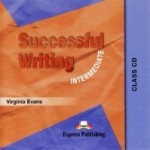 Virginia Evans - Successful Writing - Intermediate Class CD (Аудиокнига)
