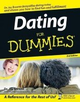 Dr. Joy Browne - Dating for Dummies, 2nd Edition