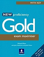 Richard Mann - New Proficiency Gold Exam Maximizer